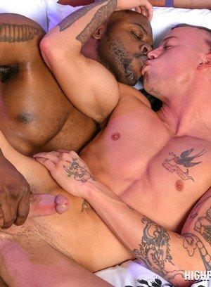 Naked Gay Sean Duran,Diesel Washington,