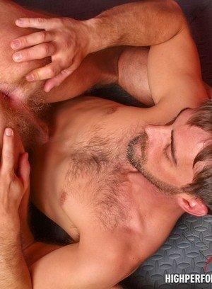 Handsome Guy Joe Parker,Johnny Parker,
