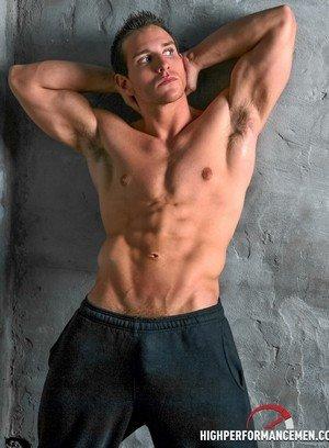 Hot Gay Dylan Roberts,
