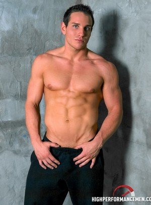 Sexy Dude Dylan Roberts,