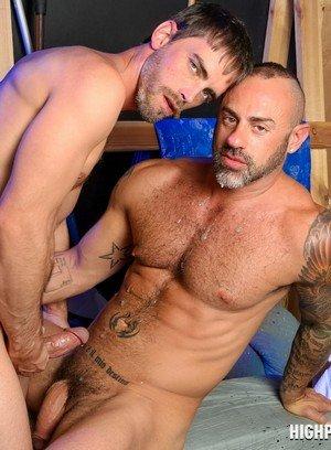 Horny Gay Cj Madison,Joe Parker,