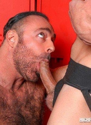 Hot Boy Dean Monroe,Brad Kalvo,