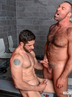 Horny Gay Dean Monroe,Brad Kalvo,