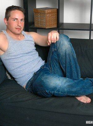 Hot Gay Brad Star,