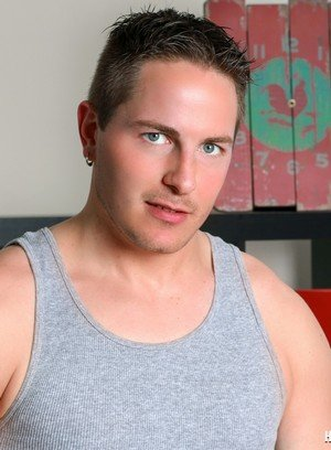 Sexy Dude Brad Star,