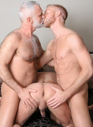 Sexy Guy Allen Silver,Christopher Daniels,Will Swagger,
