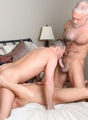 Cute Gay Allen Silver,Christopher Daniels,Will Swagger,