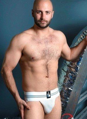 Hot Gay David Chase,