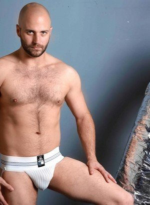 Sexy Guy David Chase,