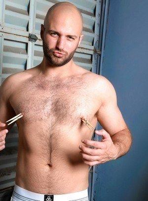 Big Dicked Gay David Chase,