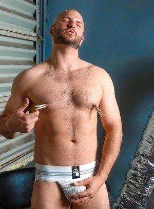 Cute Gay David Chase,