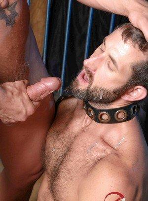 Horny Gay Cj Parker,Jeremy Stevens,