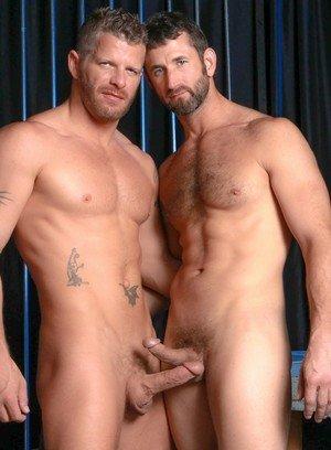 Big Dicked Gay Jeremy Stevens,Cj Parker,