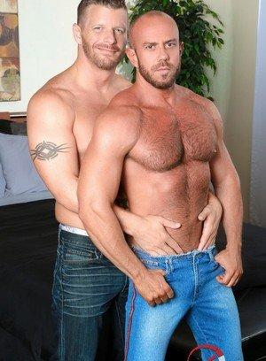 Hot Guy Jeremy Stevens,Matt Stevens,