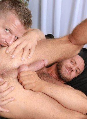 Sporty Hunk Jeremy Stevens,Matt Stevens,