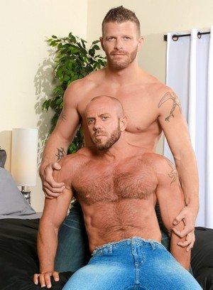 Sexy Dude Jeremy Stevens,Matt Stevens,