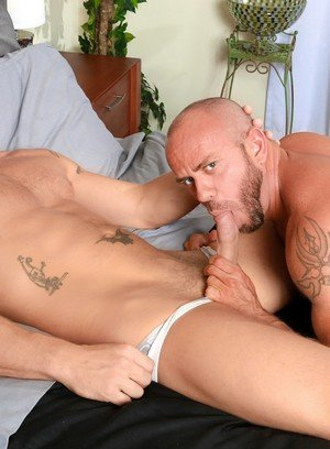 Big Dicked Jeremy Stevens,Matt Stevens,
