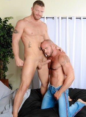 Hot Gay Jeremy Stevens,Matt Stevens,
