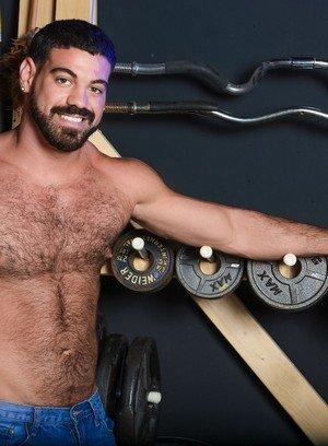 Hot Gay Ricky Larkin,