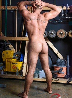 Cute Gay Ricky Larkin,