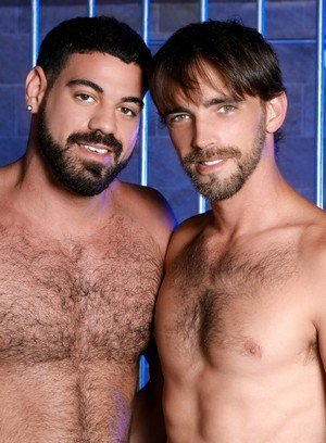 Hot Gay Ricky Larkin,Joe Parker,