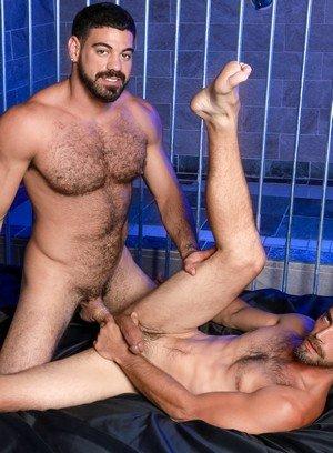 Good Looking Guy Joe Parker,Ricky Larkin,