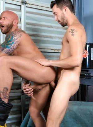Seductive Man Drake Jaden,Isaac Hardy,