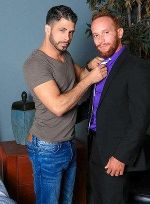 Hot Gay Ray Han,Steven Ponce,