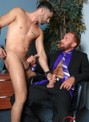 Cock Hungry Dude Ray Han,Steven Ponce,