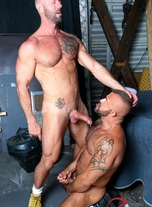 Horny Gay Vic Rocco,Jon Galt,