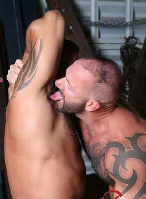 Sexy Dude Jon Galt,Vic Rocco,