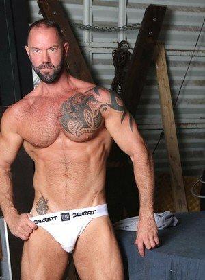 Sexy Guy Vic Rocco,Jon Galt,