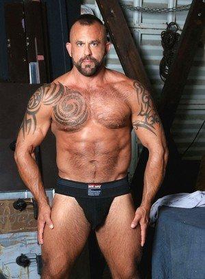 Big Dicked Gay Vic Rocco,Jon Galt,