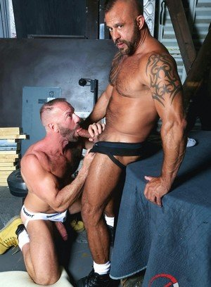 Cute Gay Jon Galt,Vic Rocco,