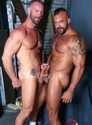 Handsome Guy Jon Galt,Vic Rocco,