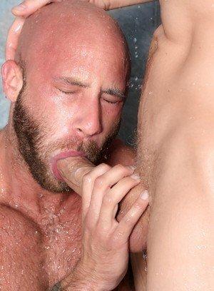 Sexy Gay Drake Jaden,Alex Adams,