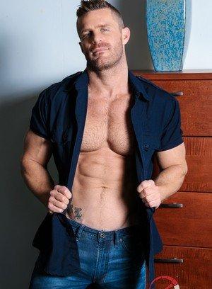 Sexy Dude Landon Conrad,Leo Sweetwood,