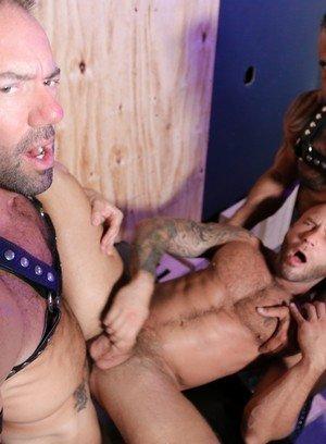 Hot Lover Drake Jaden,Vic Rocco,Jon Galt,