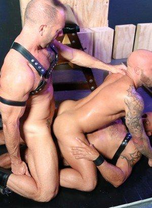 Horny Drake Jaden,Vic Rocco,Jon Galt,
