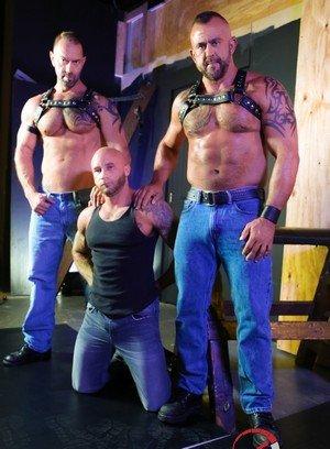 Sexy Dude Drake Jaden,Vic Rocco,Jon Galt,