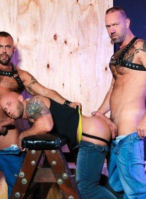 Hot Gay Drake Jaden,Vic Rocco,Jon Galt,