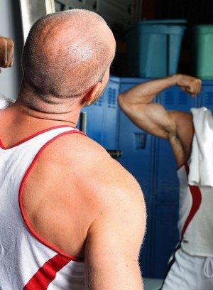 Hot Gay Matt Stevens,Alessio Romero,