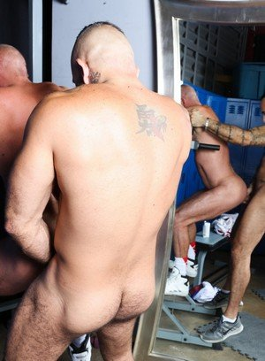 Hot Boy Matt Stevens,Alessio Romero,