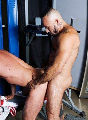 Good Looking Guy Alessio Romero,Matt Stevens,