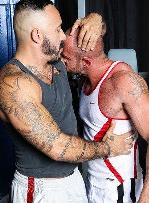 Cock Hungry Dude Matt Stevens,Alessio Romero,