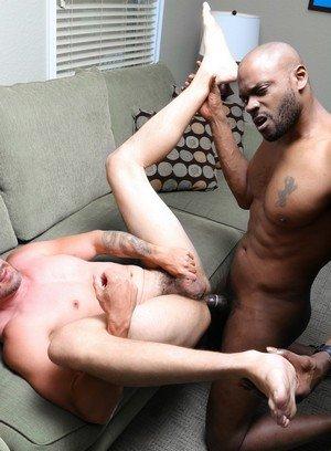 Hunky Gay Diesel Washington,Jay Armstrong,