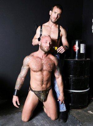 Hot Gay Mike Gaite,Drake Jaden,