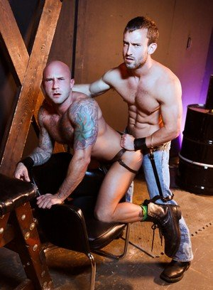 Naked Gay Mike Gaite,Drake Jaden,