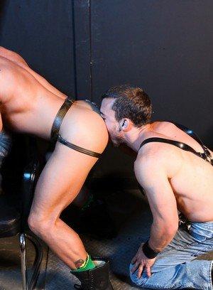 Wild Gay Mike Gaite,Drake Jaden,