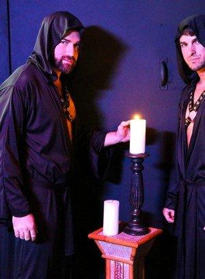 Hot Guy Phenix Saint,Jake Jennings,